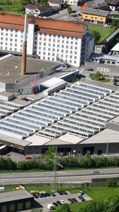 Das Unternehmen erzielte 2013 einen Gesamtumsatz von 65,1 Millionen Euro