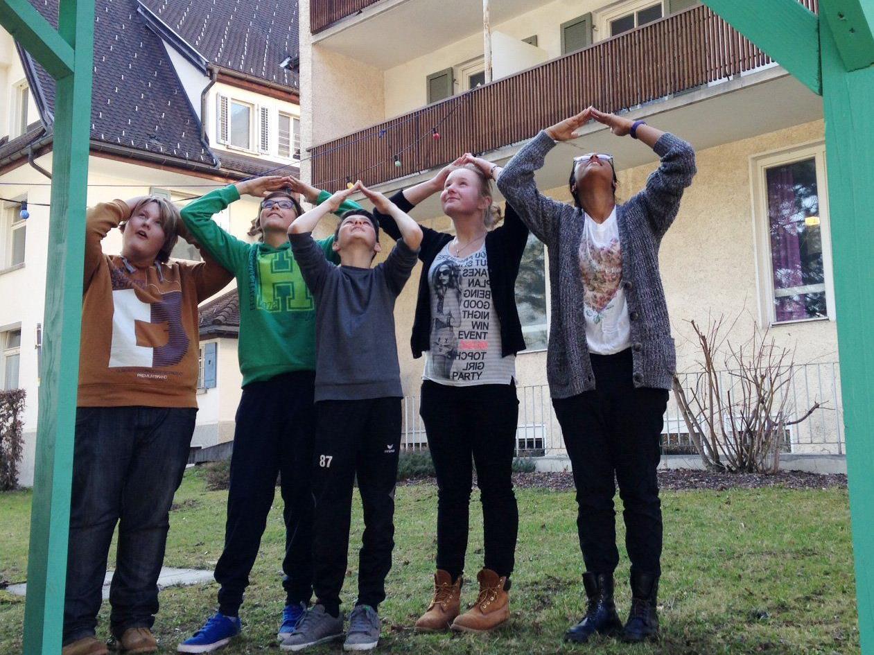 """Die offene Jugendarbeit Montafon JAM in Schruns sucht ab 1. September 2014 eine neue """"Bleibe""""."""