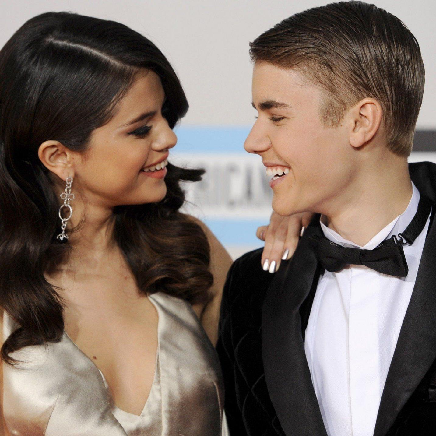 """""""Sie küssten sich die ganze Zeit und Justin war sehr aufmerksam"""", erklärte ein Augenzeuge."""