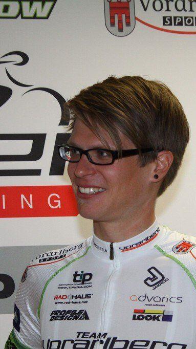 Nicolas Winter ist beim stark besetzten Rennen in Italien wie sein Teamkollege Nicolas Baldo schwer gestürzt.