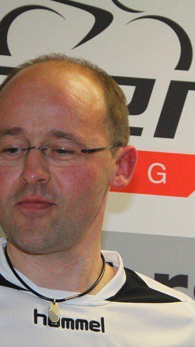 Sportchef Johannes Kofler durfte sich über den ersten Saisonsieg für das Team Vorarlberg freuen.