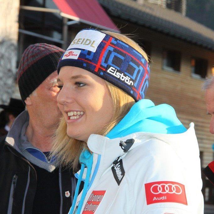 Junioren Weltmeisterin Elisabeth Kappaurer wird beim Björn Sieber Gedächtnislauf an den Start gehen.