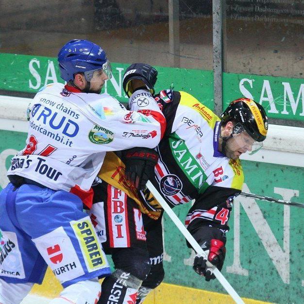 VEU Feldkirch verlor das Entscheidungsspiel in Neumarkt mit 2:3 und ist ausgeschieden.