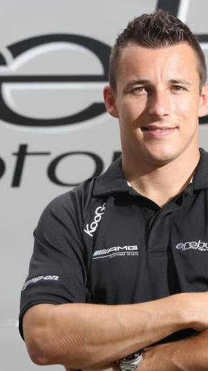 Christian Klien ist der bislang letzte österreichische Formel1-Fahrer