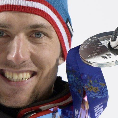 Beim Olympia-Slalom gewann Hirscher Silber