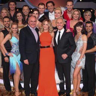 """Wer verlässt die """"Dancing Stars""""? Die erste Entscheidung am 21. März"""