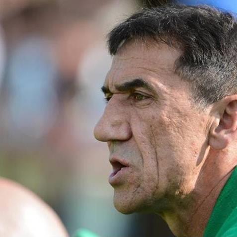 Rade Plakalovic ist nur noch bis Saisonende Trainer in Lochau.