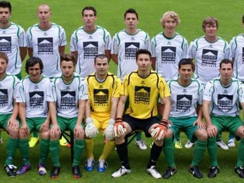 Der SC St. Gallenkirch verliert sein Auftaktspiel in Lauterach