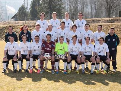 Der SCM Vandans gewinnt sein erstes Spiel im Frühjahr in Beschling