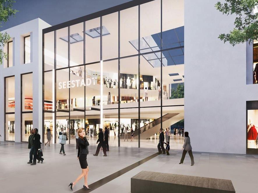 Der erste Zara-Store Vorarlbergs wird in der Seestadt Bregenz einziehen.