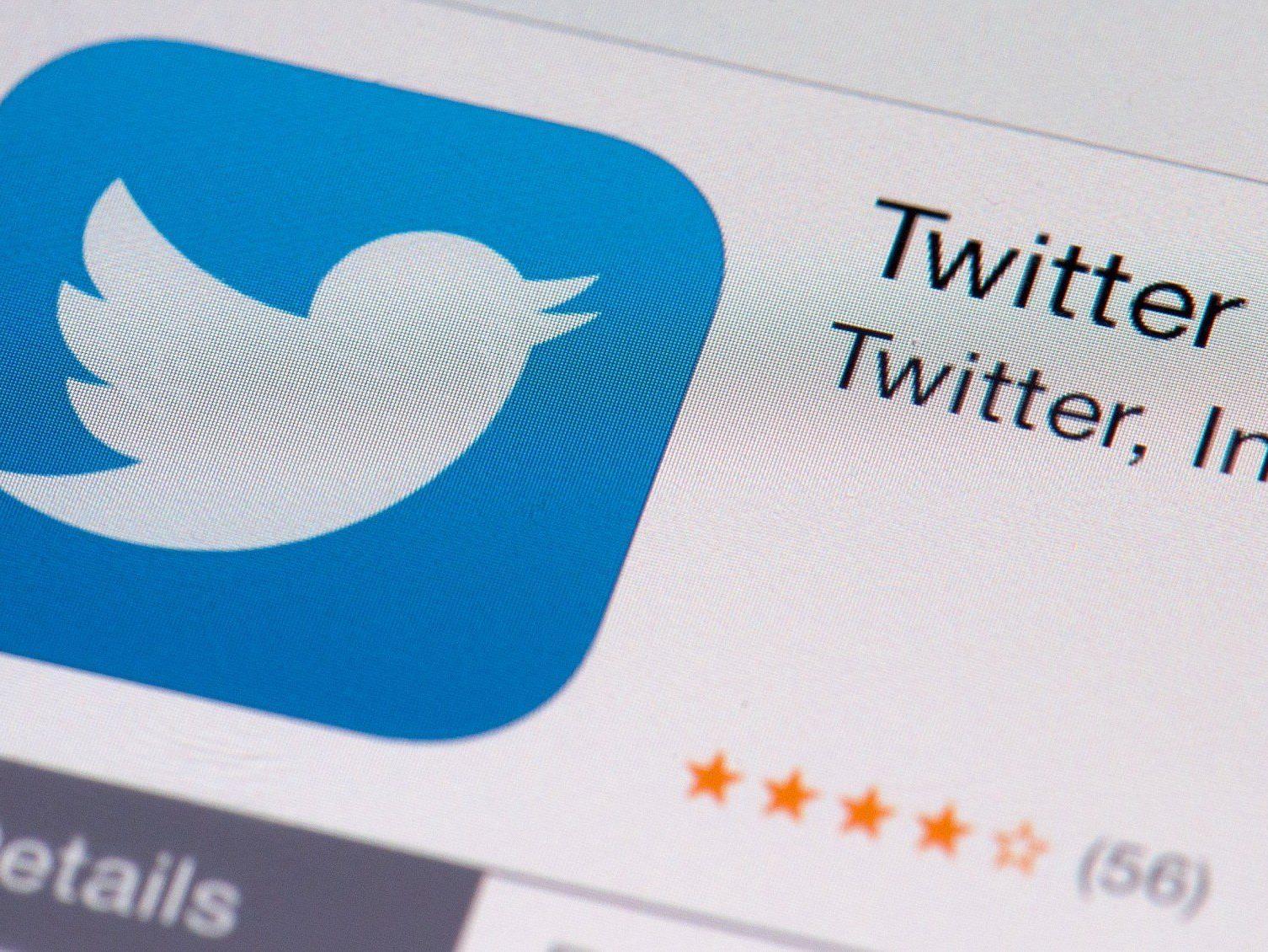 Twitter-Panne: Kurznachrichtendienst setzt Passwörter versehentlich zurück.