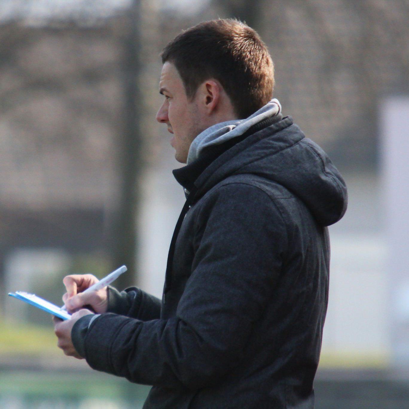 Werner Grabherr trainiert die jungen Altacher noch bis Saisonende.