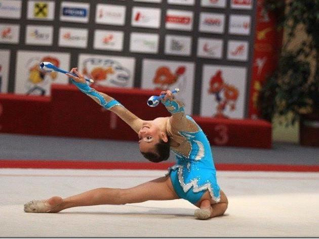 Annika Nachbaur ist zusammen mit Noelle Breuß in Italien im Einsatz.