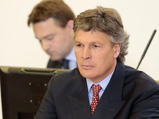 Ex-Hypo-Manager Tilo Berlin