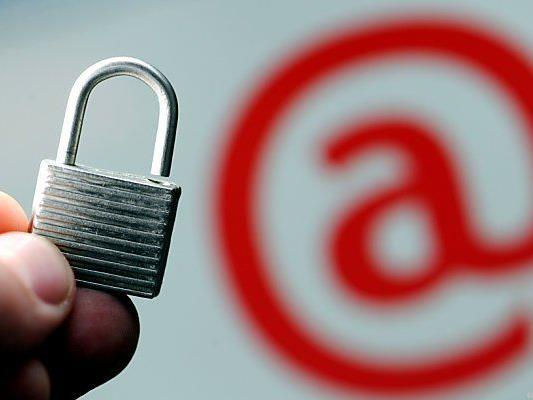 Datensätze inklusive Passwörter