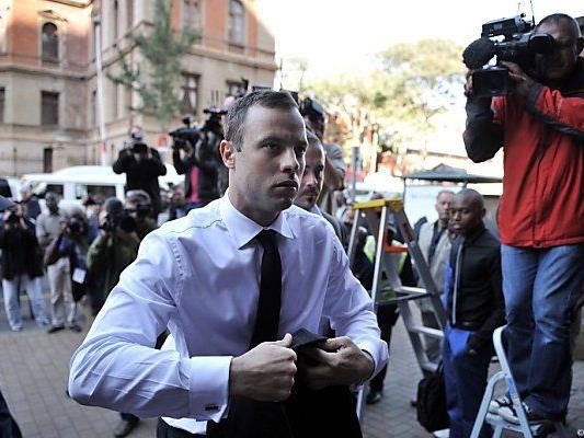 Pistorius wird vom Staatsanwalt hart attackiert