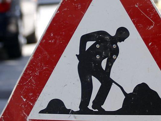 Rund 160.000 Arbeitsunfälle im Jahr 2013