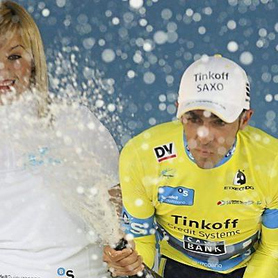 Contador möchte auch am Ende feiern
