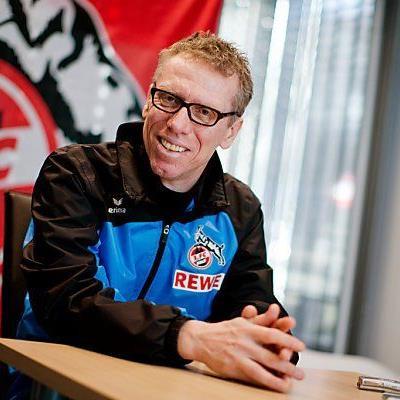 Peter Stöger freut sich auf Ostermontag