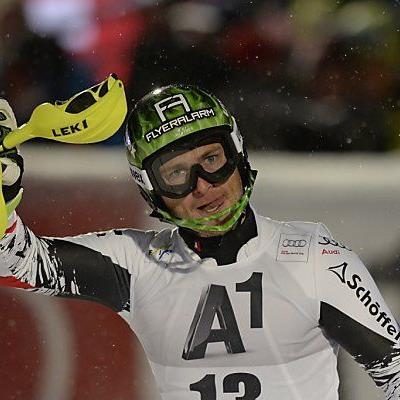 Der 35-jährige Salzburger macht weiter