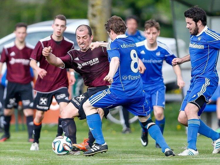 SK Brederis verlor gegen SC Göfis mit 0:2 und ist nun Letzter.