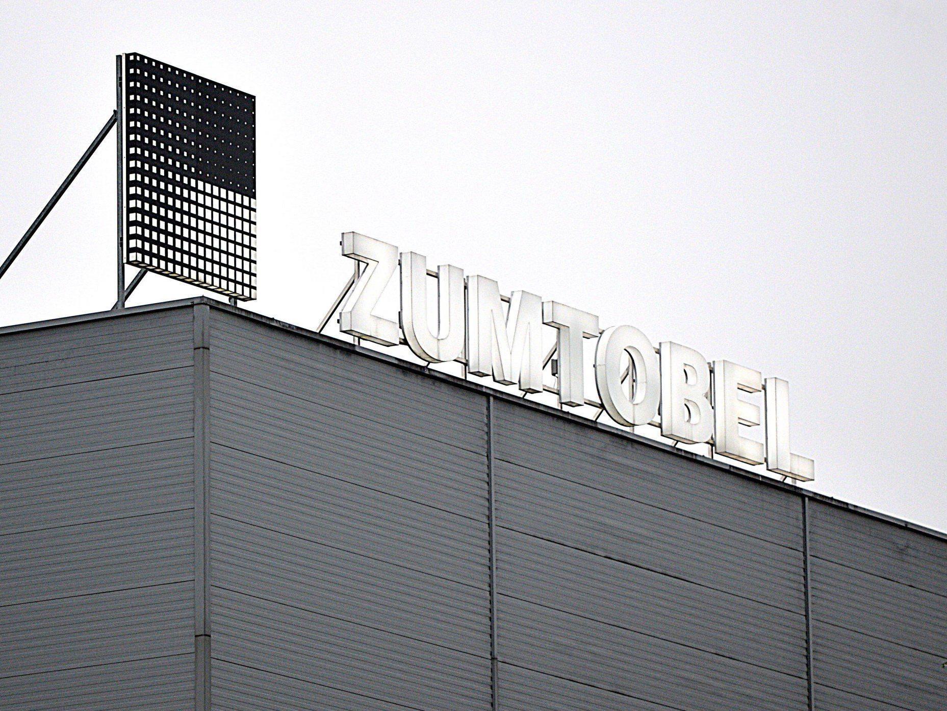 1950 gründete Walter Zumtobel das Vorarlberger Unternehmen.