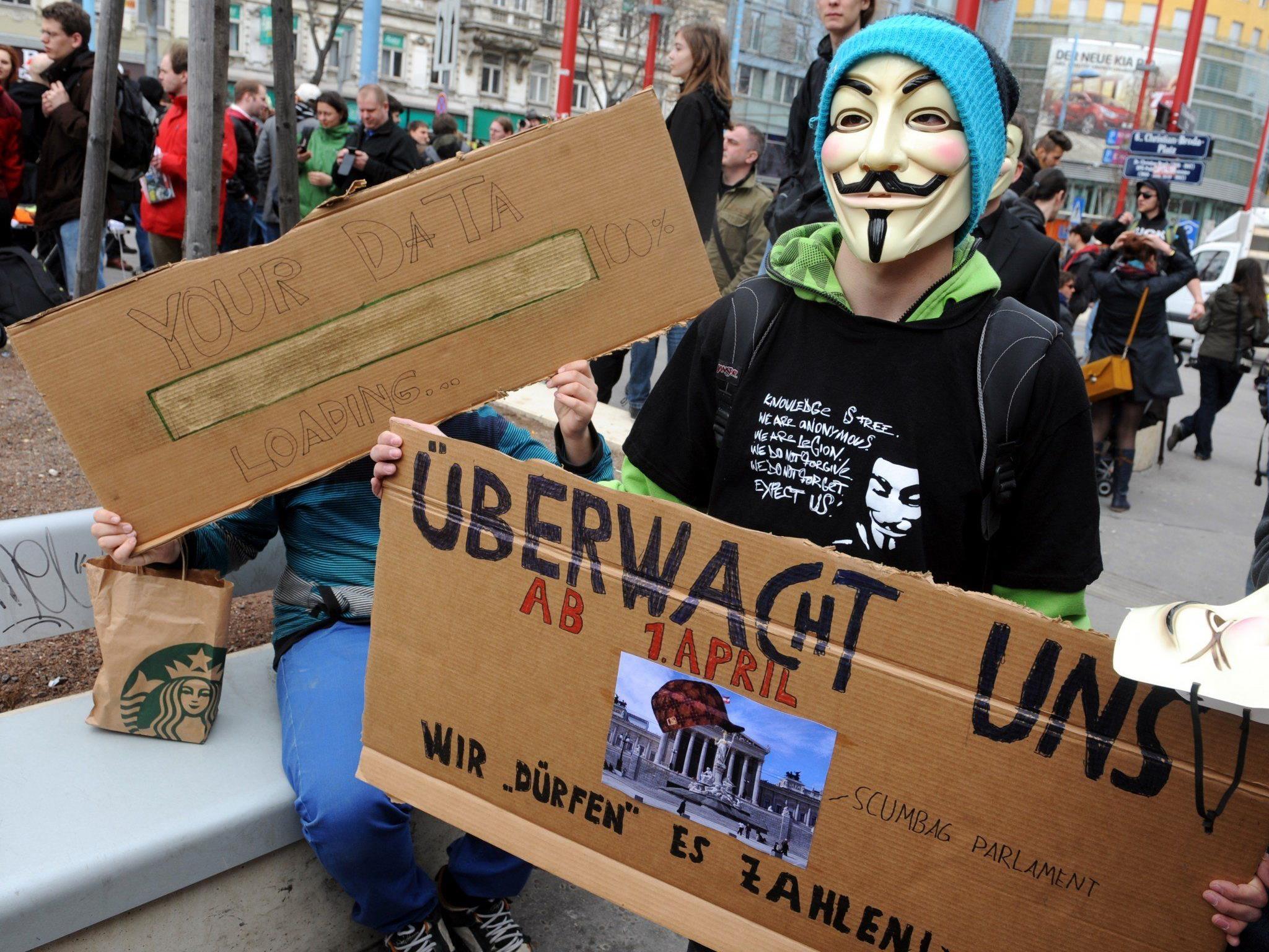Steinhauser: Österreichisches Parlament muss Vorratsdatenspeicherung abschaffen.