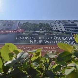Jede zweite Eigentumswohnung in Wien kostet über 300.000 Euro