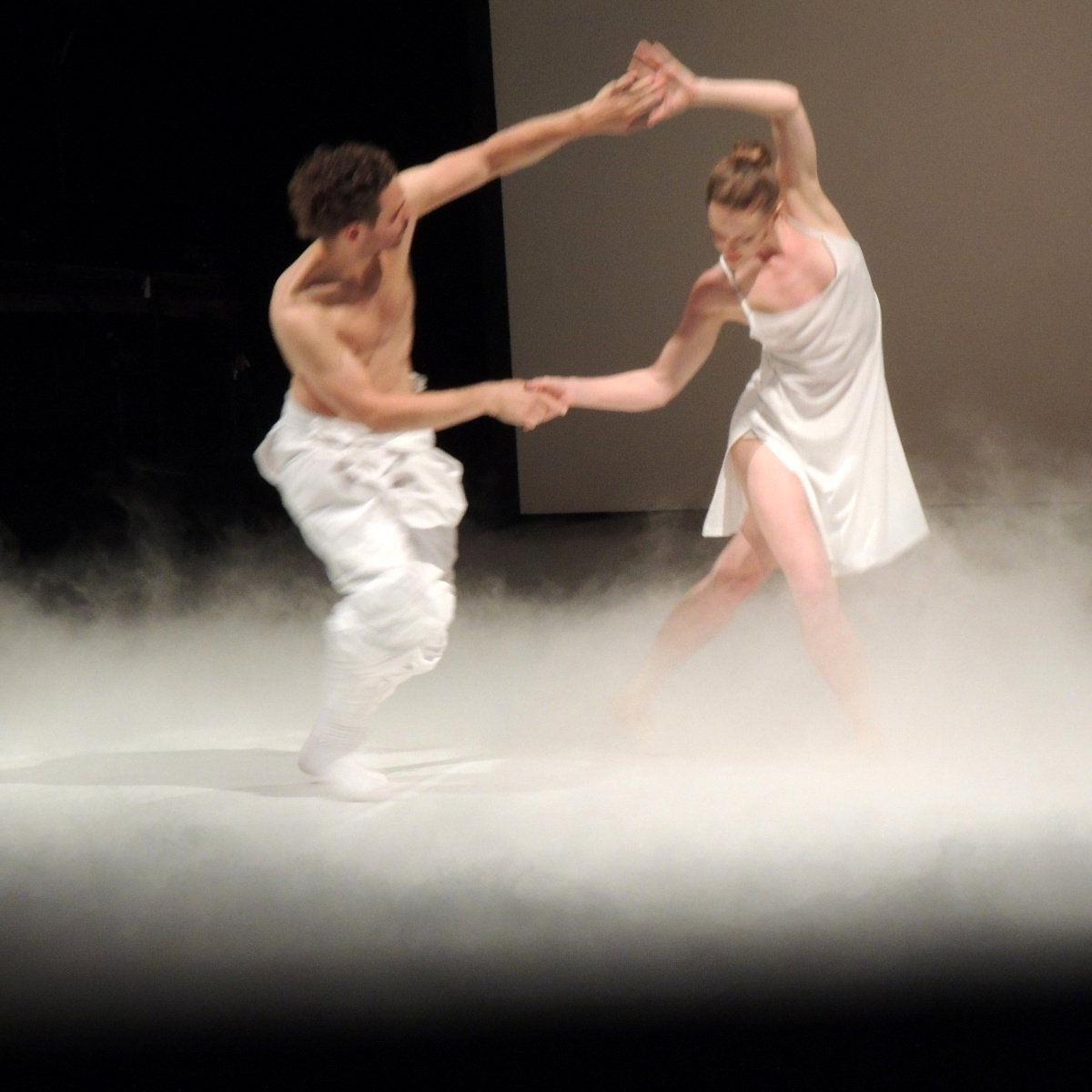 Ballettshow Eastman/ Sidi Larbi Cherkaouis