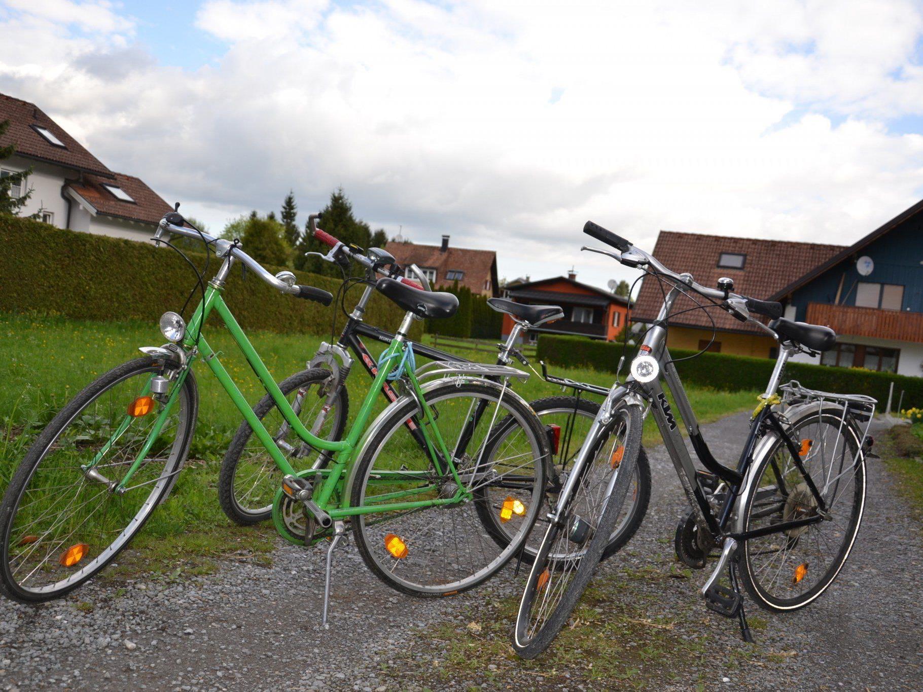 Mitte April startet ein Fahrradkurs speziell für Frauen aus der Region amKumma