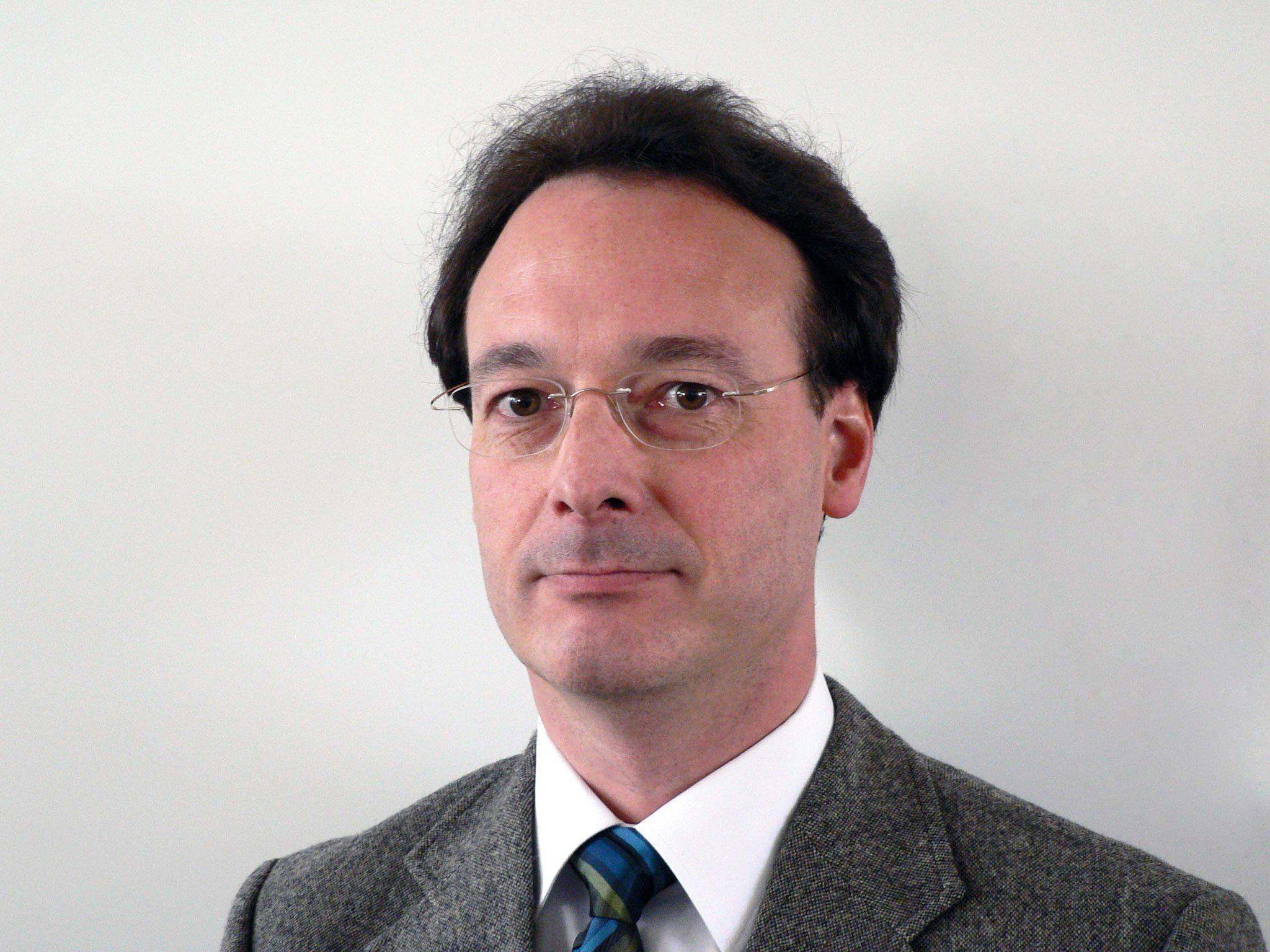 Prof. (FH) Dr. Franz Geiger zum Studiengangsleiter Elektrotechnik Dual der FH Vorarlberg bestellt.