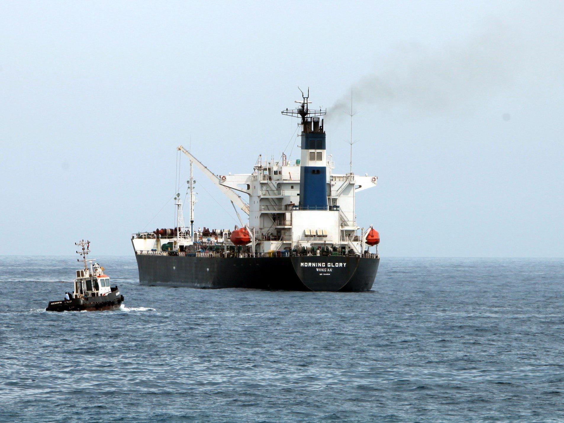 Libysche Rebellen gaben die Ölhäfen Sueitina und Hariga im Osten des Landes wieder frei.