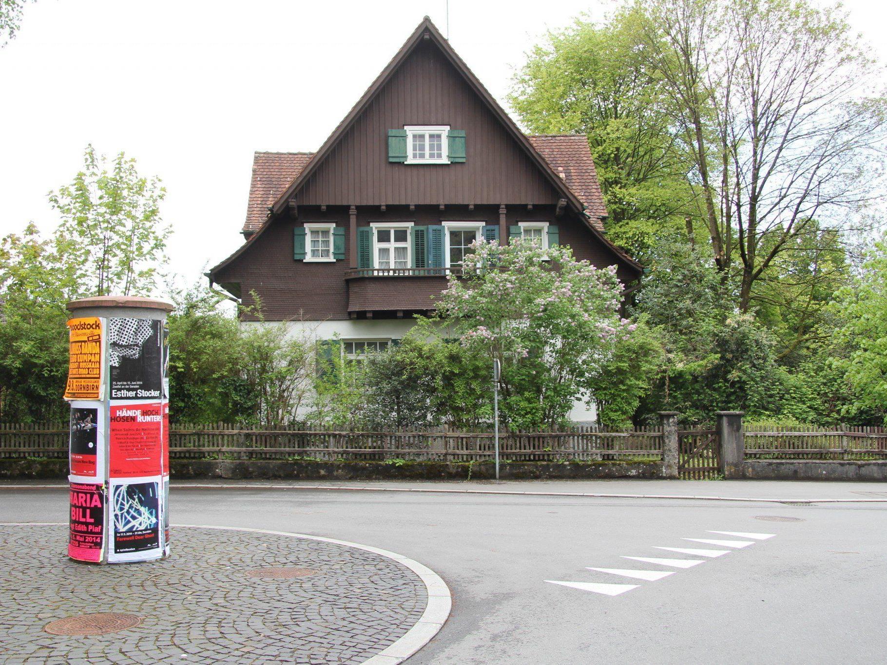 Die Stadt Dornbirn weist Eggers Kritik am Bauprojekt zurück.