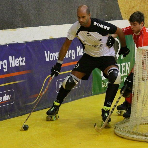 RHC Dornbirn verlor beide Heimspiele.