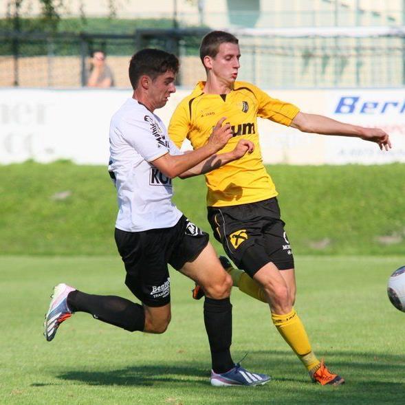 FC Höchst hofft im Heimspiel gegen Schwaz auf drei Punkte.