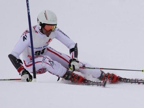 Der Skiclub Montafon lädt zur Abschlussveranstaltung in den Gemeindesaal von St. Gallenkirch.