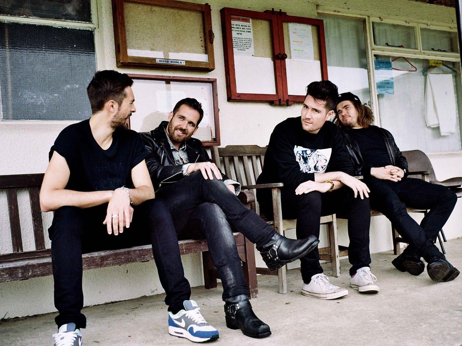 """""""Bastille"""" live: Wer im Dezember dabei sein will sollte sich frühzeitig Tickets sichern."""