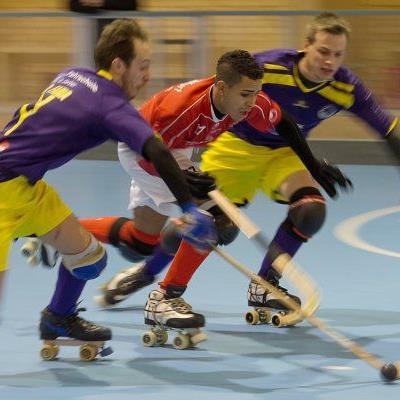 Zwei Auswärtsspiele bestreitet der RHC Wolfurt am Genfersee.