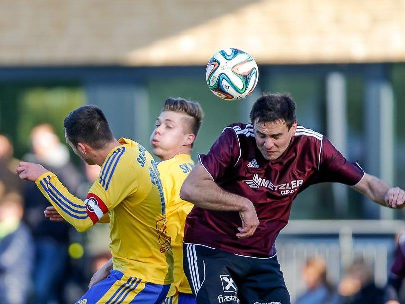 Brederis verlor in Meiningen mit 0:5 und bleibt Letzter in der Landesliga.
