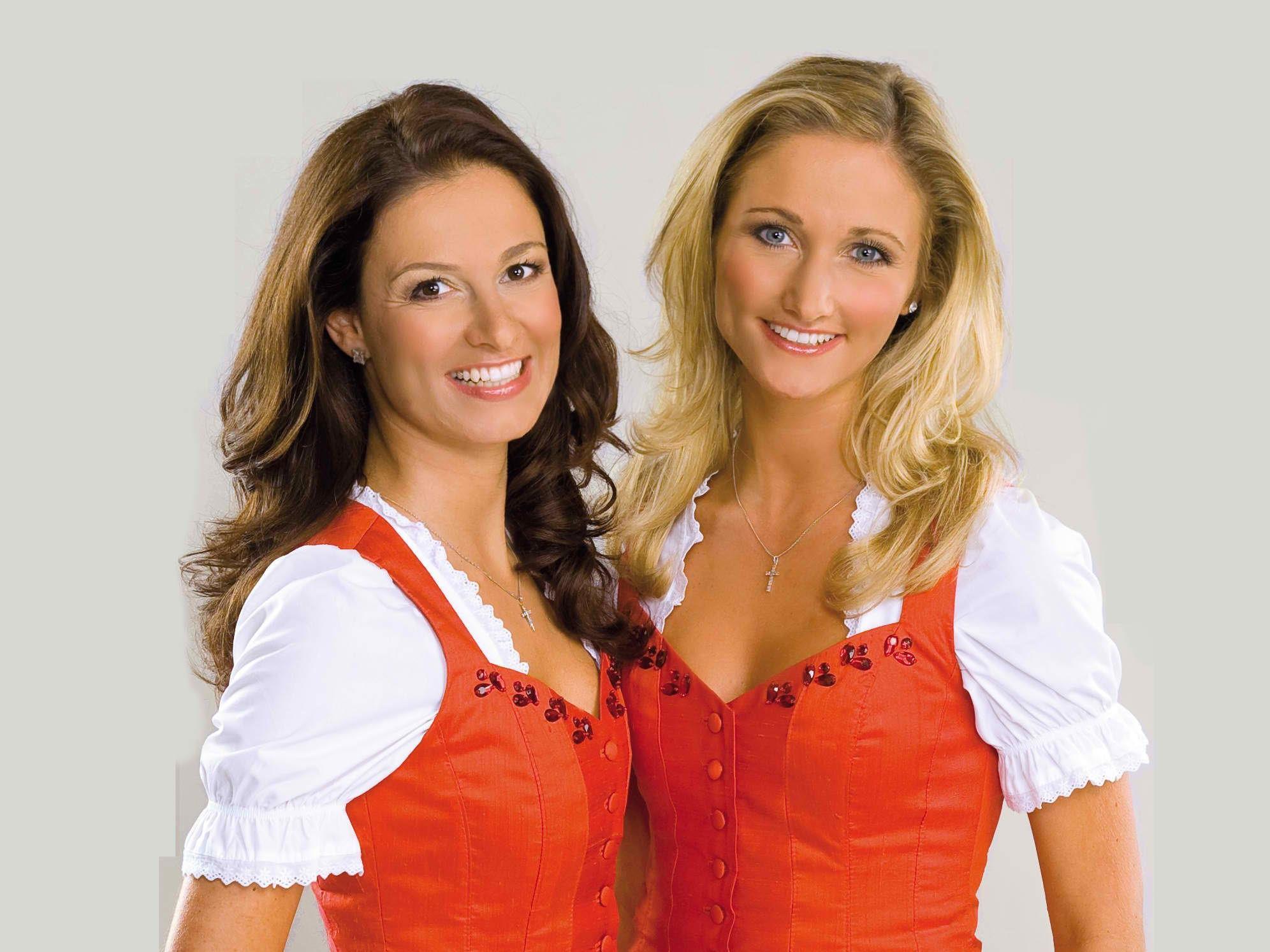 Mit Sigrid und Marina holt Günther Lutz auch dieses Jahr prominente Stimmen für den guten Zweck nach Dornbirn.