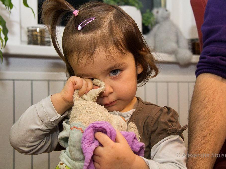 Für große und kleine Kinder bieten die Tagesmütter oft ein zweites Zuhause.