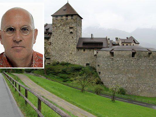 "Jürgen Hermann sah sich als ""Robin Hood"" Liechtensteins."