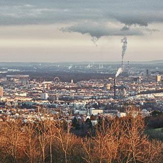 Wien als Industriestandort: Weniger, aber produktiver
