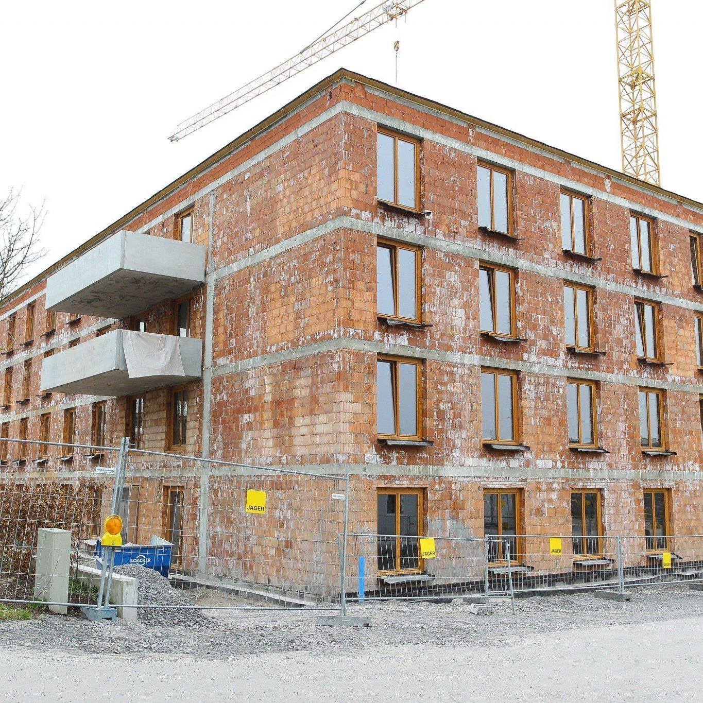 Beruhigung bei der Wohnbauförderung: Land Vorarlberg wird Forderungen nicht verkaufen.