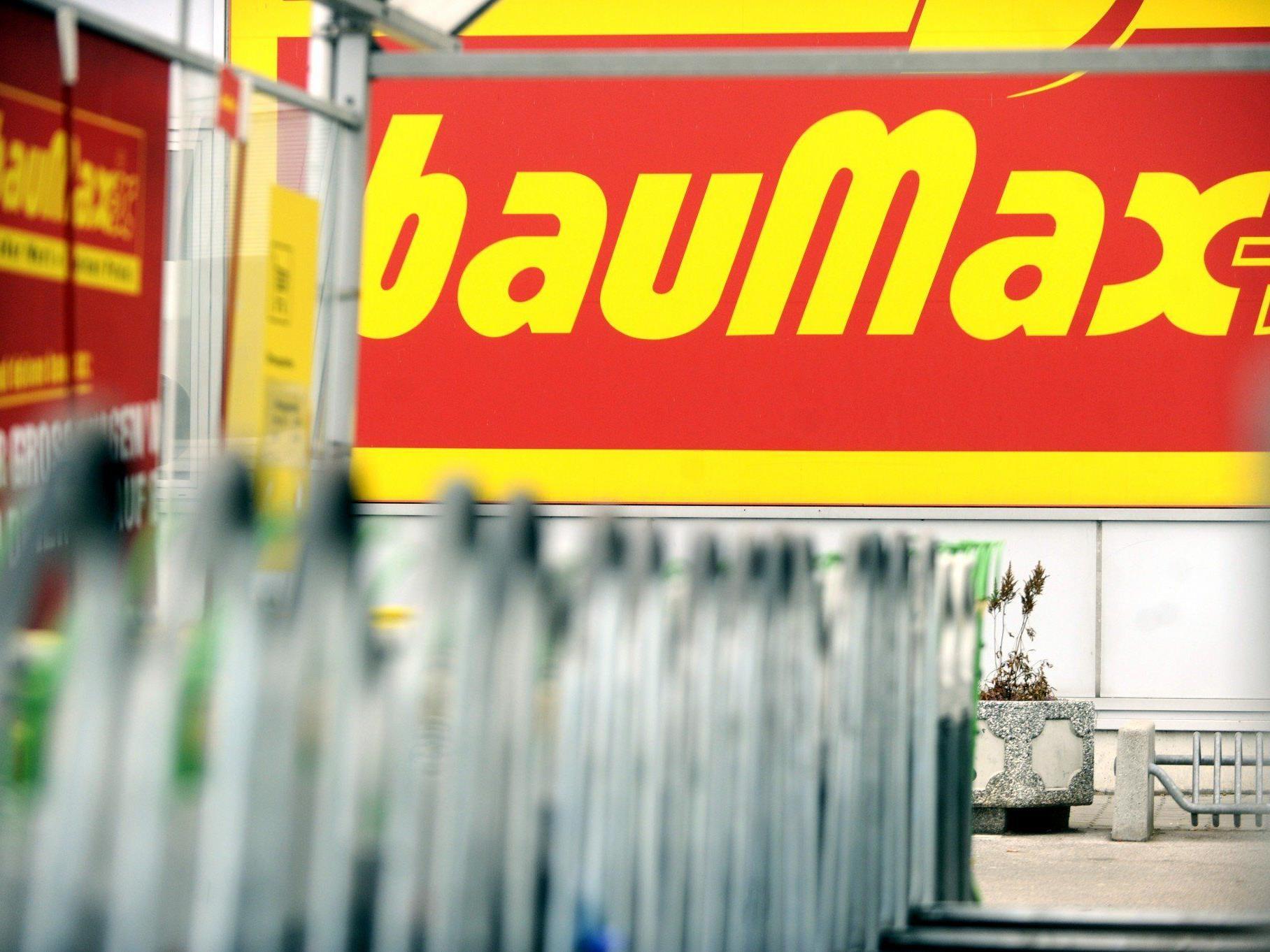 Offiziell bestätigt: Die Steuerzahler haften mit 18 Mio. Euro für bauMax.