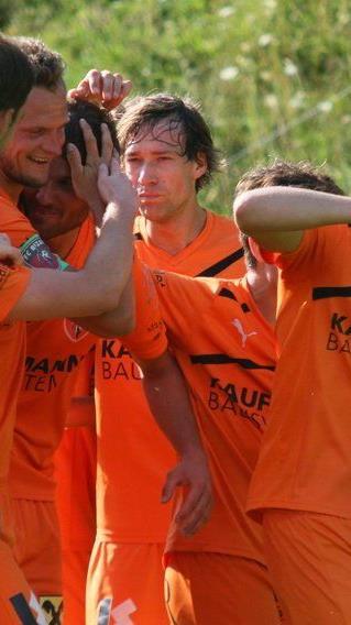 Tabellenführer Bizau trifft im Bergstadion auf den SC Fußach und ist dort in der Favoritenrolle.
