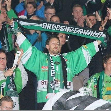 Der EHC Bregenzerwald feiert am Samstag seine Helden.