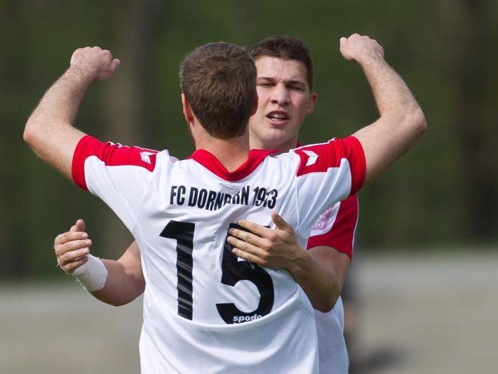 FC Dornbirn muss das Heimspiel gegen die Innsbruck Amateure unbedingt gewinnen.