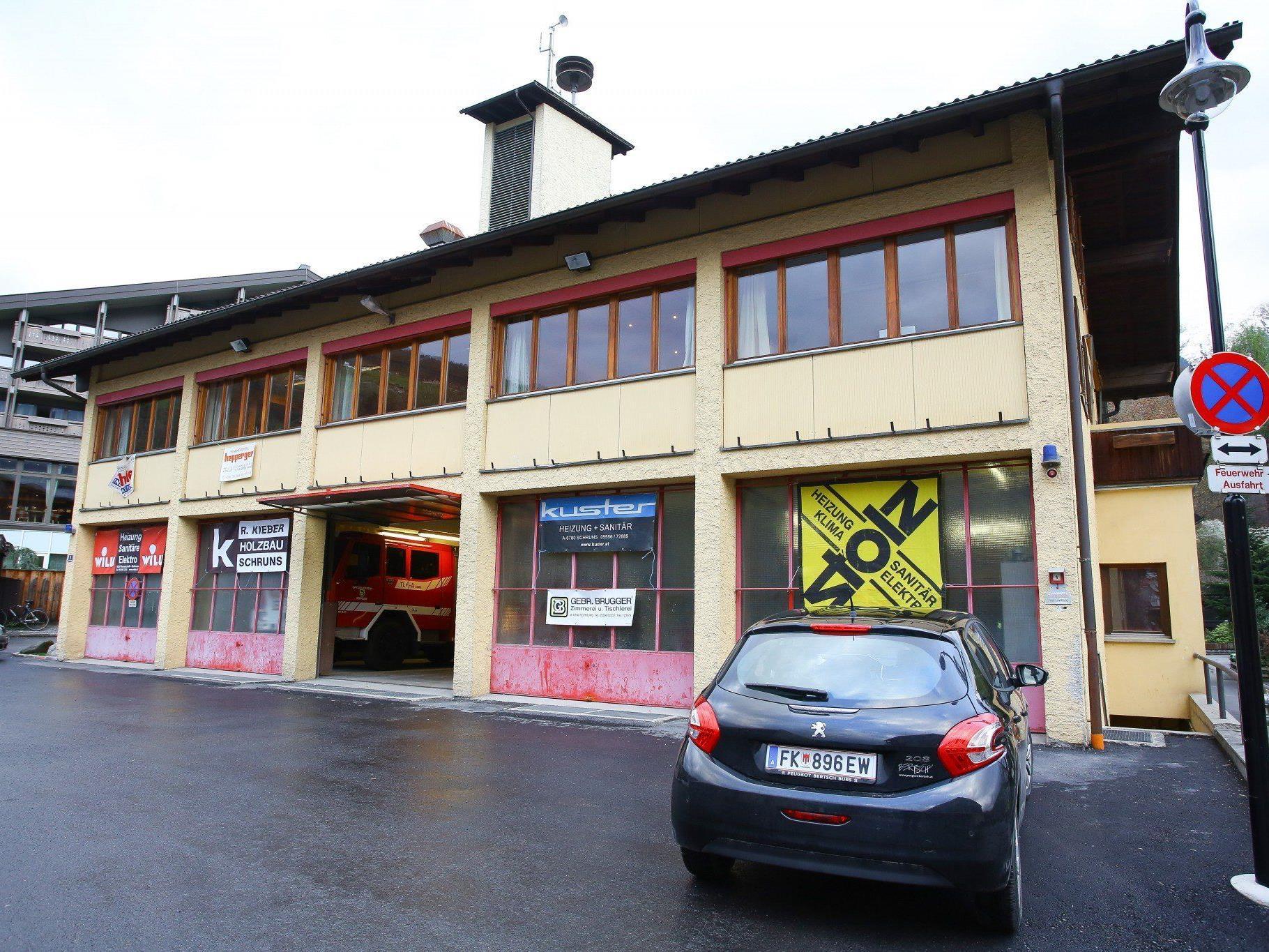 Enorme Ersparnis: Hätte man den Umbau privaten Firmen übertragen, hätte er rund 300.000 Euro gekostet.