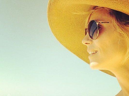 Aktuell entspannt sich Heidi Klum mit ihrem neuen Lover Vito Schnabel in Mexiko.